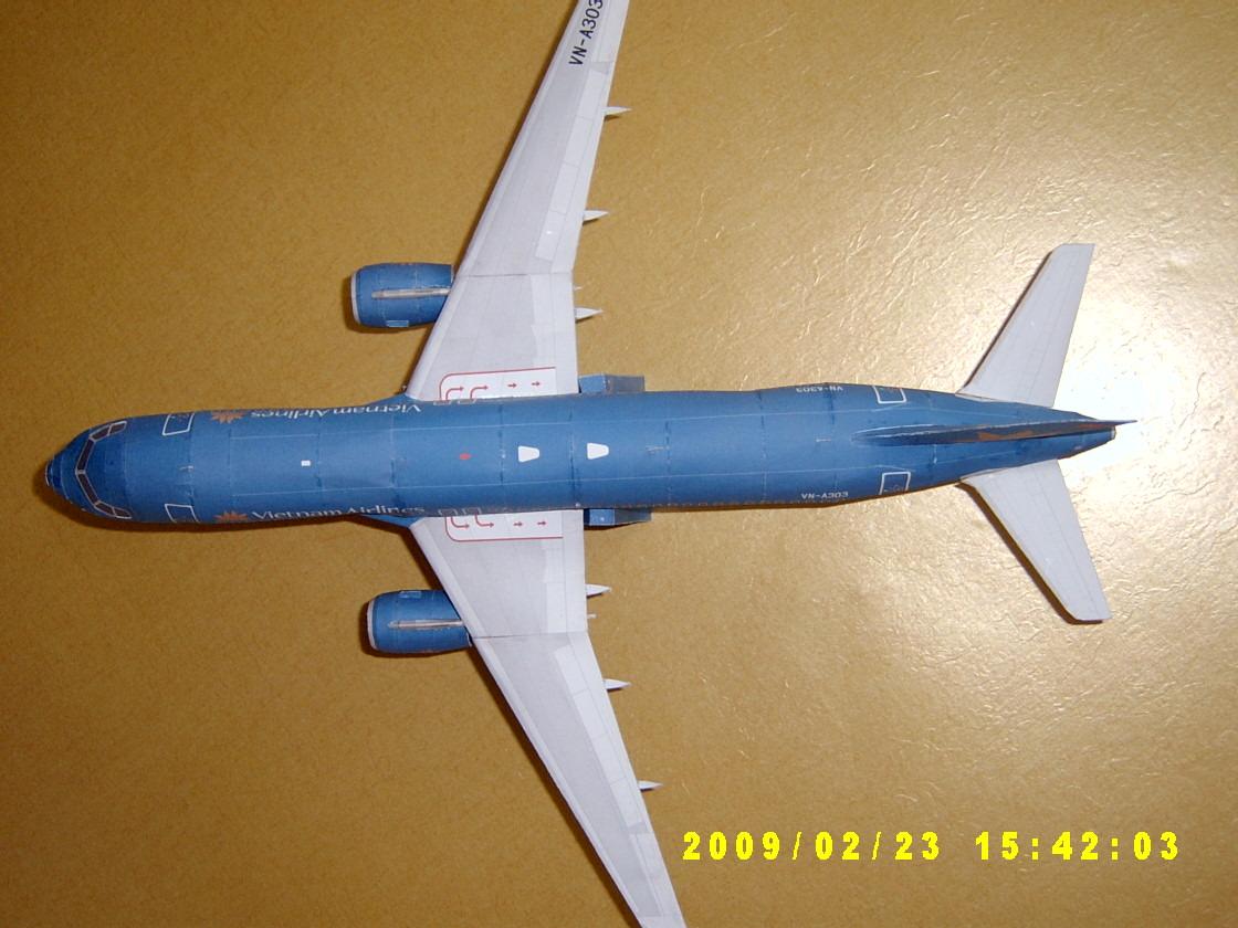 베트남에어라인 VN-A303 (4).JPG